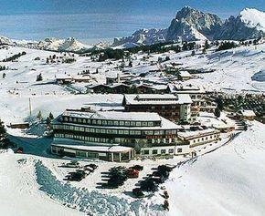 Skiurlaub Sonderangebote