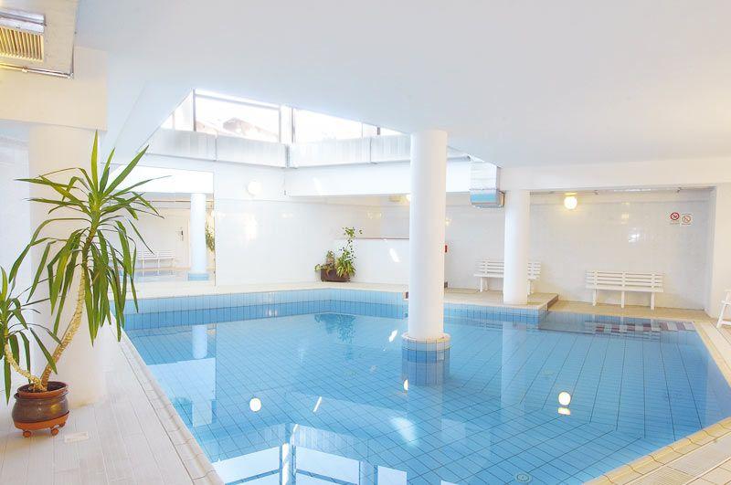 Piscina - Hotel alpe di siusi con piscina ...