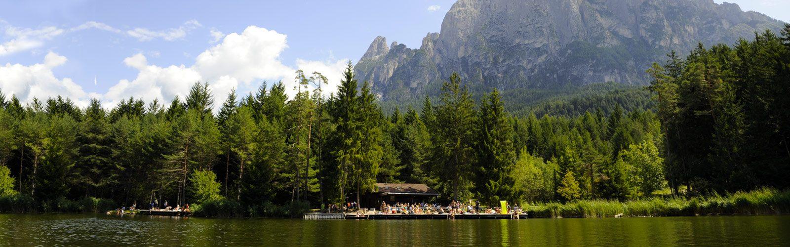 Sciliar e dintorni - Hotel alpe di siusi con piscina ...